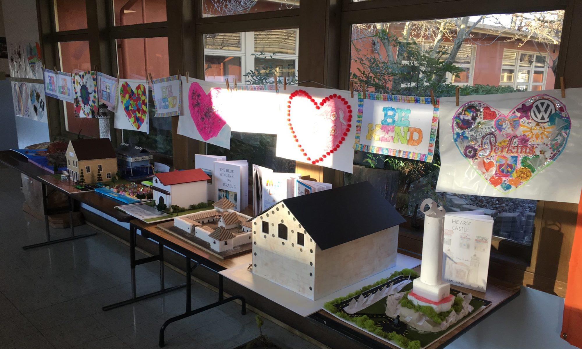 Proctor Terrace Elementary School