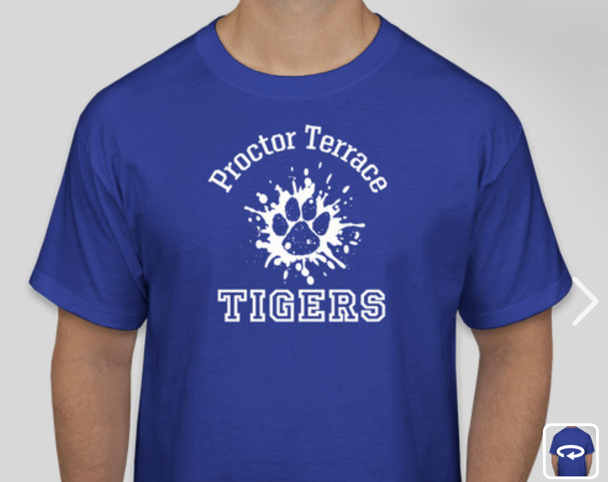 example of Tiger Togs