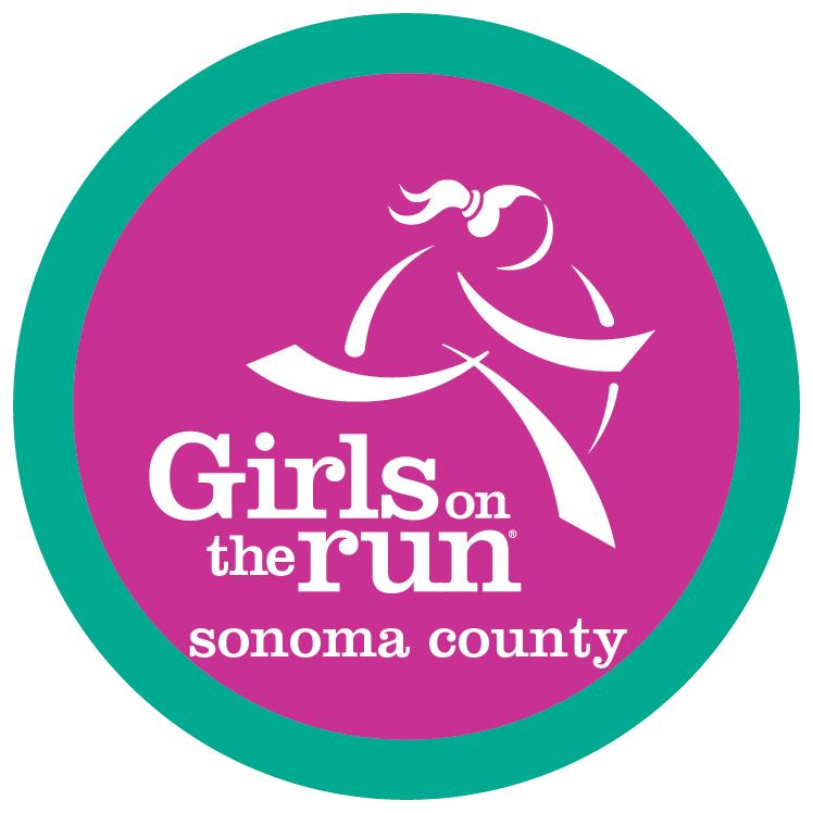Girls on the Run logo
